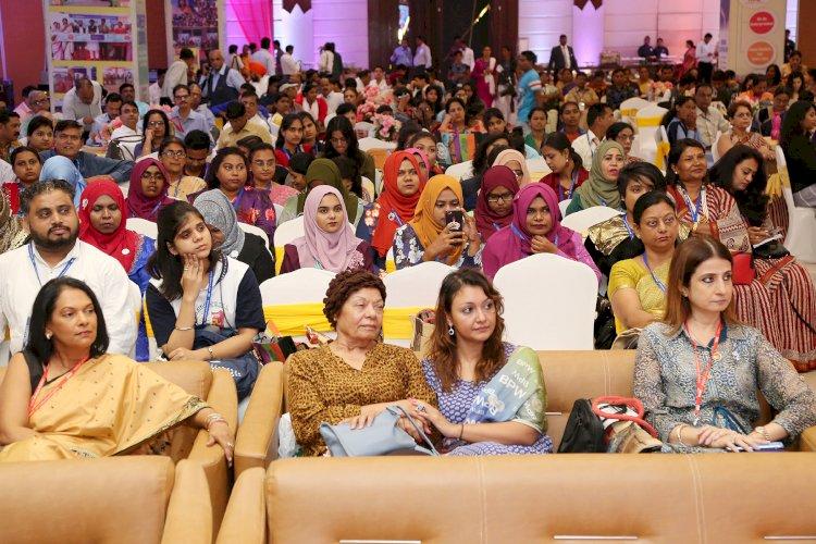 महिला सशक्तिकरण राज्य सरकार की प्राथमिकता में शामिल - ऊर्जा मंत्री प्रियव्रत सिंह